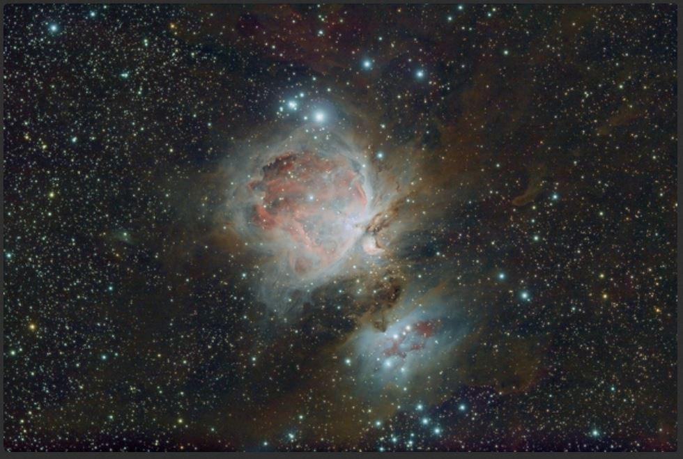 Ống kính thiên văn Vixen VMC 200L