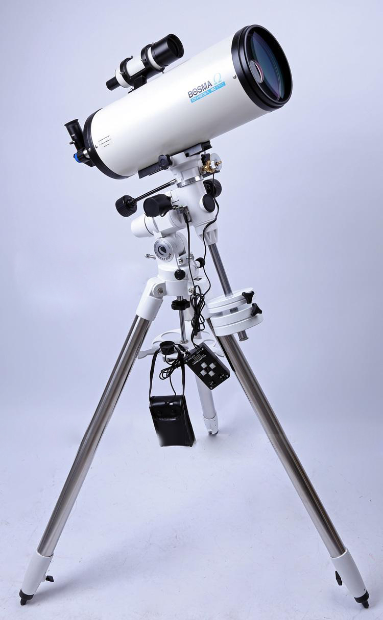 Kính thiên văn Bosma tổ hợp D150F1800