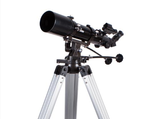 Kính thiên văn khúc xạ SkyWatcher 80AZ3