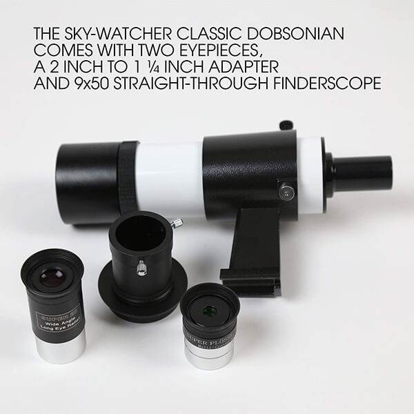 Kính thiên văn SkyWatcher Classic DOB 6