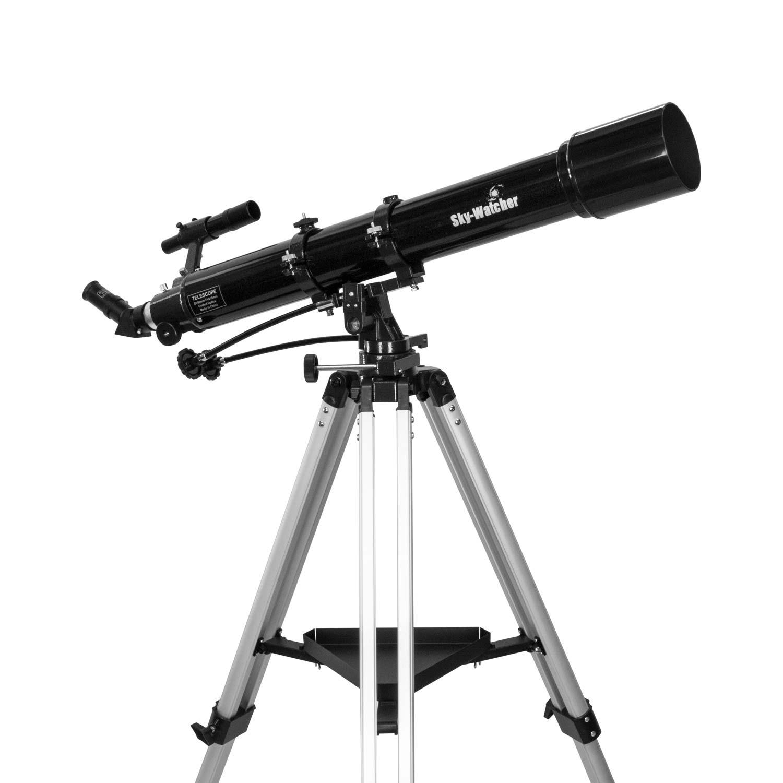 Kính thiên văn khúc xạ SkyWatcher 90AZ3