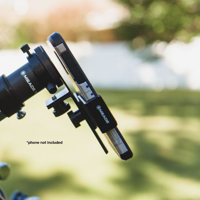 Kính thiên văn khúc xạ Meade StarPro 90AZ