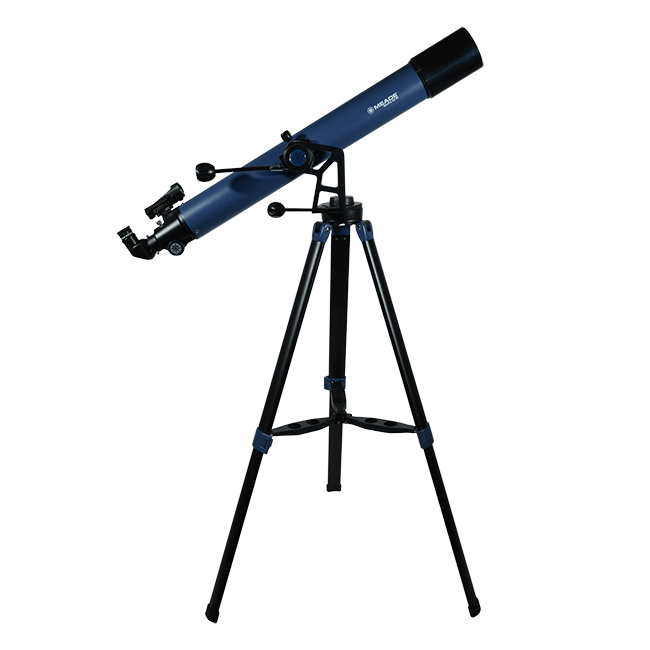 Kính thiên văn khúc xạ Meade StarPro 80AZ