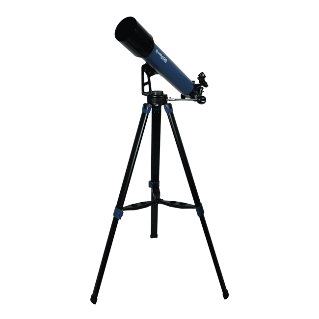 Kính thiên văn khúc xạ Meade StarPro 102AZ