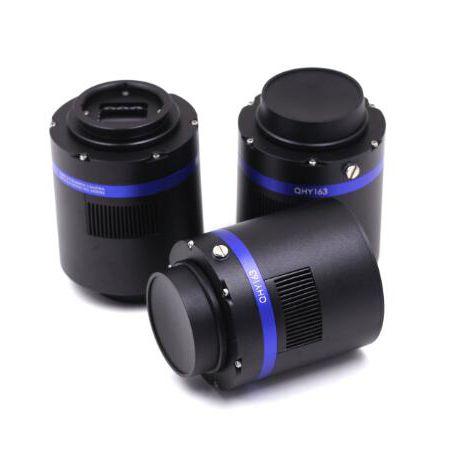 Camera chụp ảnh thiên văn QHY163-C