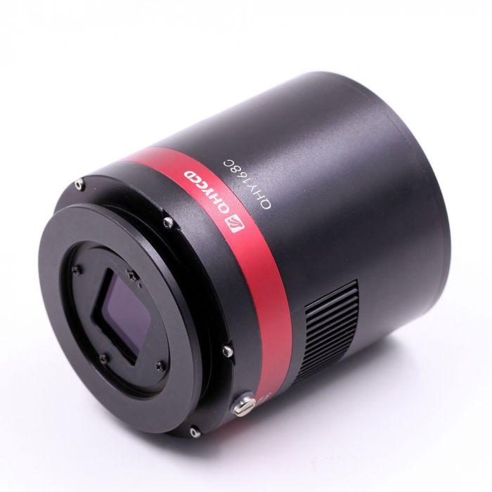 QHY168C 1 Camera QHY168C chụp ảnh thiên văn